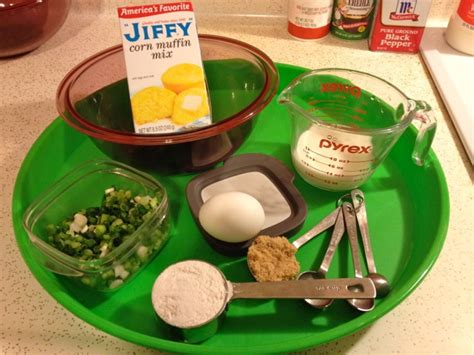 hush puppy ingredients how to make hush puppies with jiffy mix cajun cooking tv