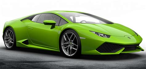 Lamborghini Huracan Green Lamborghini Hurac 225 N Configurator Goes Live Autofluence