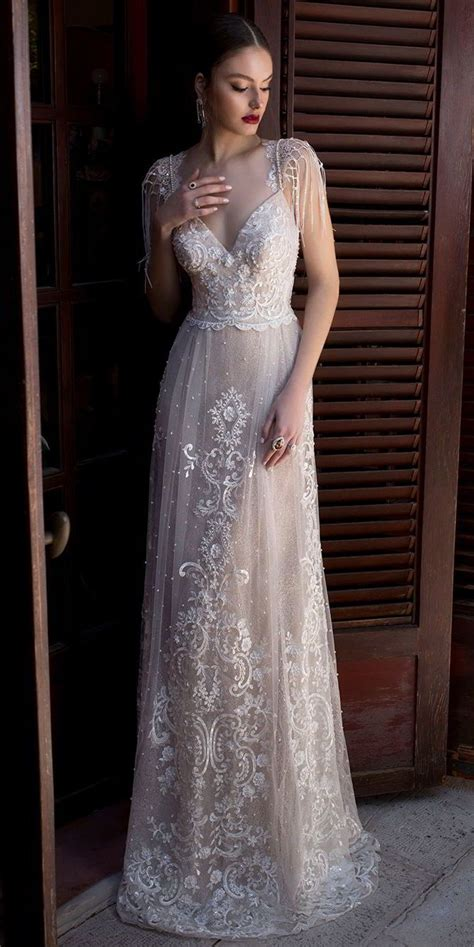 Embellished Wedding Gown best 25 embellished wedding gowns ideas on