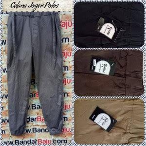 Celana Jogger Polos Murah grosir celana jogger tanah abang baju3500