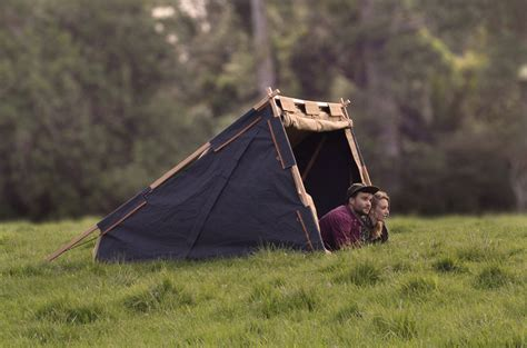 Tents of Tomorrow: 10 Best Tents for 2015 and Beyond   PicturesDotNews