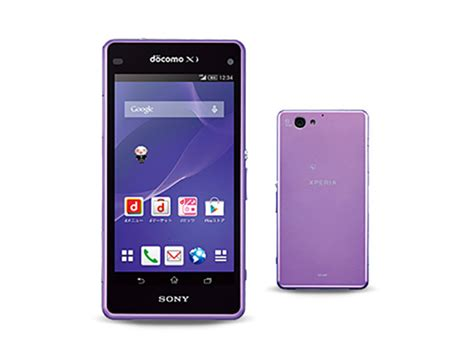 Sony Xperia A2 With sony xperia a2 il est officiel