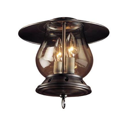 Lantern Ceiling Fan by Fansunlimited Ceiling Fan Light Kits