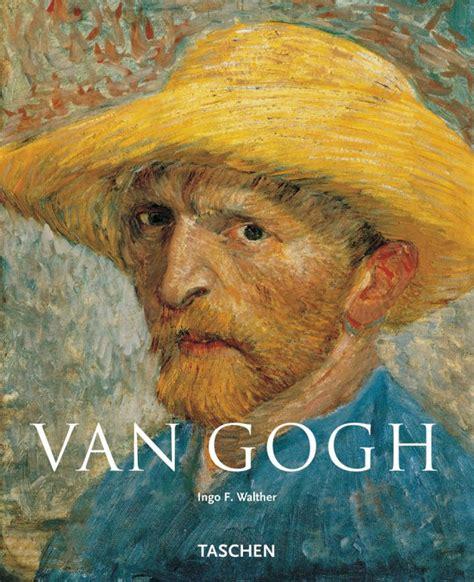 van gogh taschen books basic art series