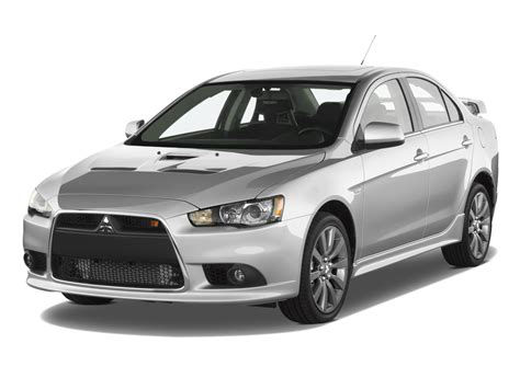 mitsubishi evo png 2009 mitsubishi lancer reviews and rating motor trend