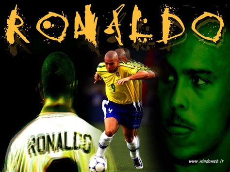 imagenes nike r9 ronaldo football wallpaper