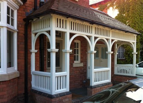 Front Door Ideas traditional timber porch traditional conservatories ltd