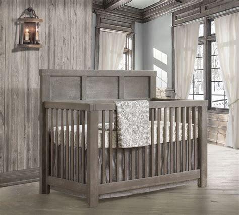Rustic Cribs by Best 25 Rustic Crib Ideas On Rustic Nursery