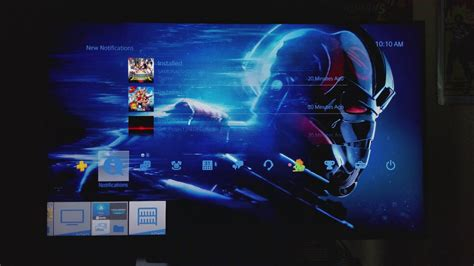 themes ps4 star wars star wars battlefront ii playstation 4 ps4 theme youtube