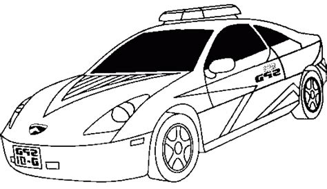 coloring pages cop cars get this online police car coloring pages 38730