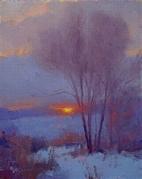 plein air paintings from paint snow hill featured in may 1000 images about marc hanson on pinterest my way