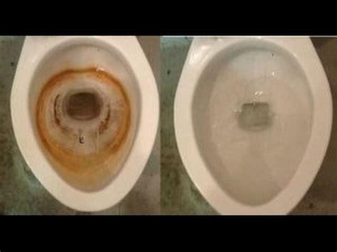 my toilet has brown stains c est le meilleur moyen pour 233 liminer le tartre de la