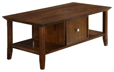 24 inch wide coffee table acadian 24 inch wide x 48 inch coffee table in