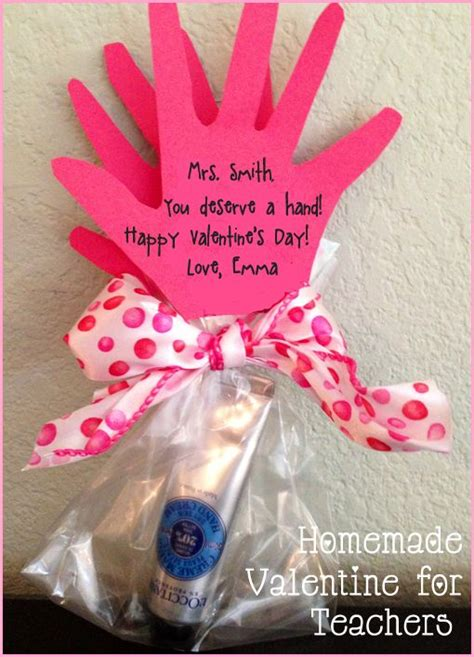 valentines from teachers s gifts for teachers and grandparents