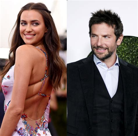Here's what Bradley Cooper and Irina Shayk have named their newborn daughter