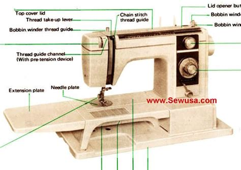 new home model 101 400 813 sewing machine manual