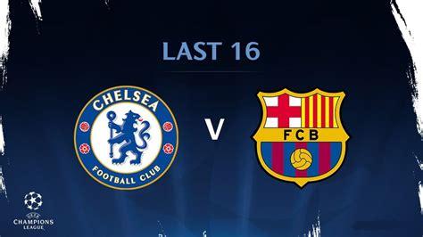 Chelsea Game | barcelona vs chelsea ist indian time tv telecast