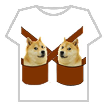 Apple Doge Swag doges in a bag roblox