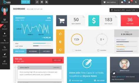 100 Best Responsive Premium Html Css Web Templates 2014 Web App Template