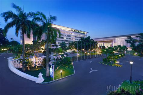 royal ambarrukmo hotel yogyakarta yogya gudegnet