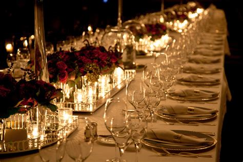 elegant dinner tables pics cocktail party ideas