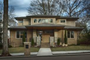 modern prairie style homes modern homes in atlanta studio design gallery best design