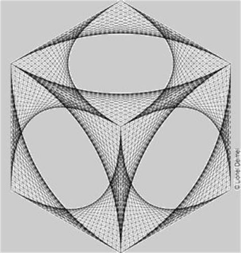 Pattern Design In Maths | 363 best images about art math on pinterest snowflakes