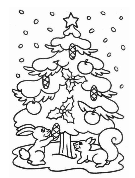 dibujos de navidad para colorear gratis dibujos navide 241 os para colorear e imprimir gratis