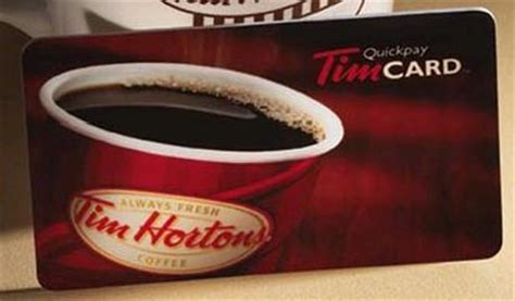 Tim Hortons Gift Card Canada - shoppers drug mart canada get a 10 tim hortons gift card when you spend 50