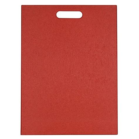 Sleek Chic Functional Cutting Board by Buy Ecosmart By Architec 174 Polyglass 12 Inch X 16 Inch