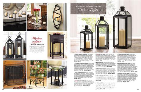 home decor catalog pgs   behance
