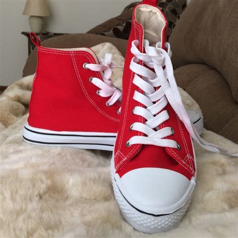 rue 21 shoes for 75 rue 21 shoes rue 21 high top converse like
