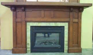 Arts And Crafts Fireplace Mantels Fireplace For The Home