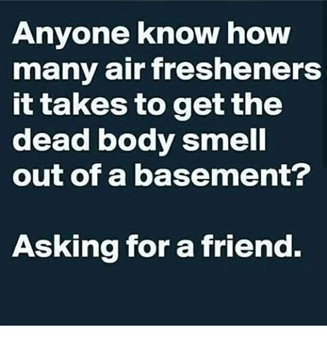 how to get d smell out of basement air freshener memes of 2017 on me me aired