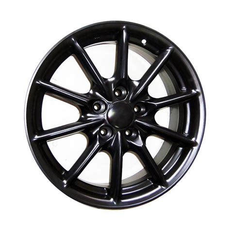 Suku Cadang Honda Odyssey jual replika honda odyssey black velg mobil 17 inch harga kualitas terjamin