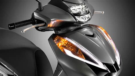 led lichttechnik honda the power of dreams sh300i detailansichten