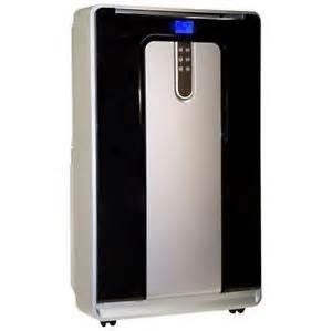 Haier cpn12xc9 12 000 btu portable air conditioner with dehumidifier