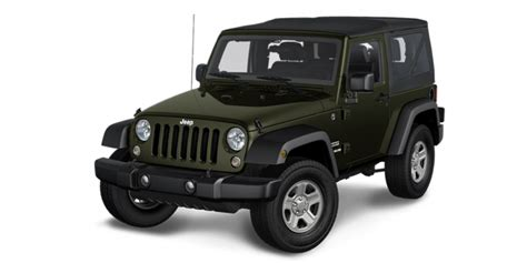 2015 Jeep Prices The 2015 Jeep Wrangler Price Makes Each Trim Affordable
