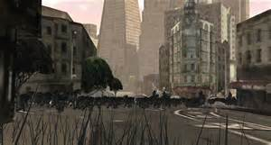 awn of the planet of the apes mpc swings into action with dawn of the planet of the apes previs animation