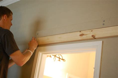 how to install bedroom door diy sliding barn door