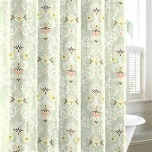 Shower Curtain Shabby Chic by Laura Ashley Sheffield Shower Curtain From Beddingstyle Com