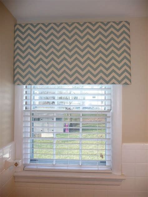 simple window treatments pelmet box tutorial easy diy hardware and sew