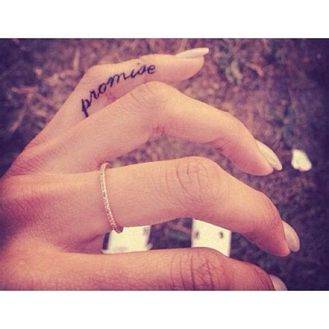 tattoo on pinky finger pain cute tattoo that has a lot of meaning behind it promises