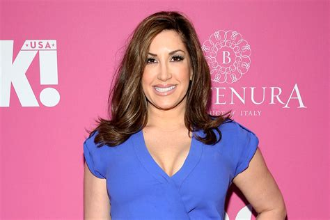 jacklyn laurita bun hair real housewives of new jersey s jacqueline laurita shares