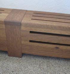 wood baseboard heater covers custom  baseboard