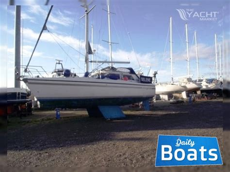 Moody For Sale by Moody Eclipse Moody Eclipse For Sale Daily Boats Buy