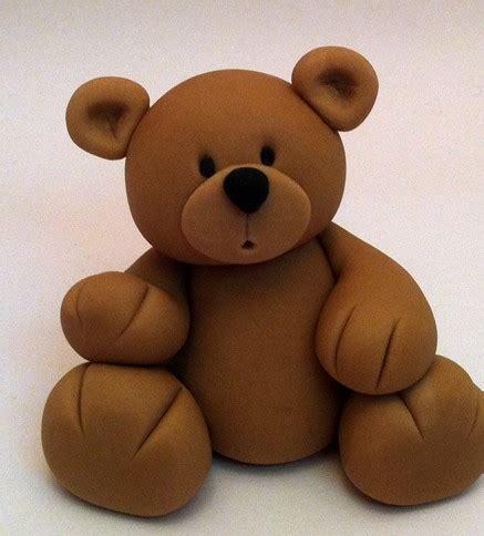 Sweet Home 3d Design Tutorial items similar to fondant teddy bear cake topper beautiful