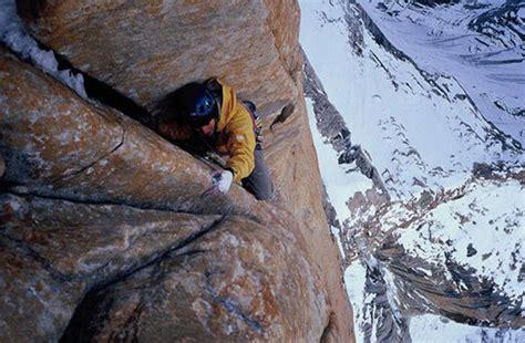 Trango Nameless Tower rock climbing nameless tower trango karakoram park pakistan
