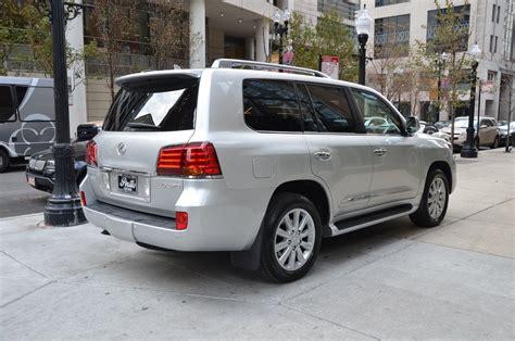2010 lexus lx 570 for sale 2010 lexus lx 570 stock gc1858 for sale near chicago il