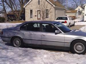 1997 Bmw 740il 1997 Bmw 7 Series Pictures Cargurus